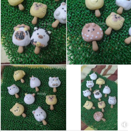 meringuecookies